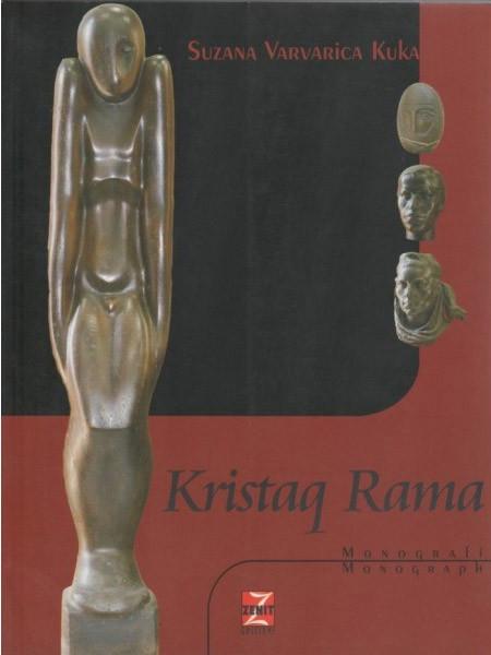 Kristaq Rama : monografi