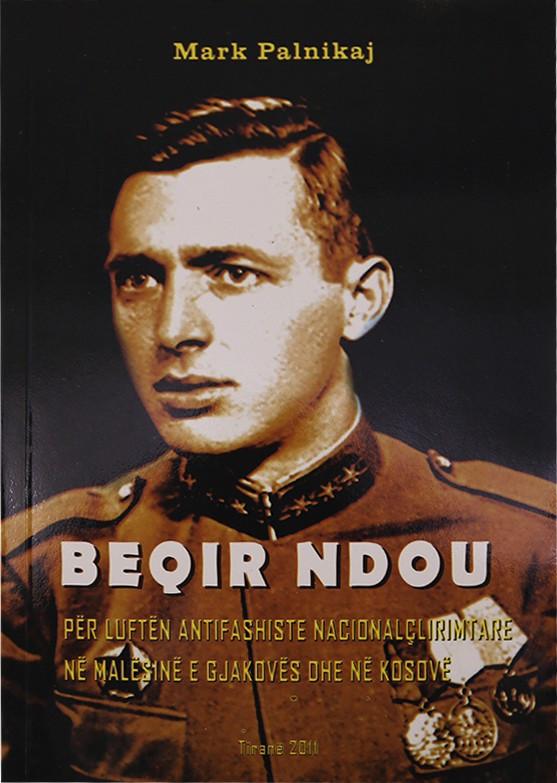 Beqir Ndou, per Luften Antifashiste Nacionalclirimtare ne malesine e Gjakoves dhe ne Kosove