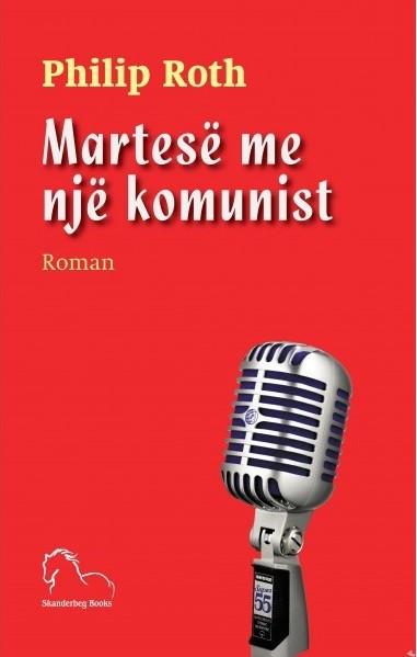 Martesë me një komunist
