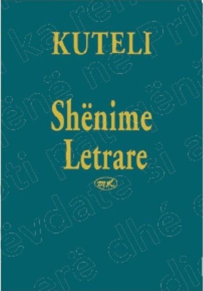 Shenime Letrare