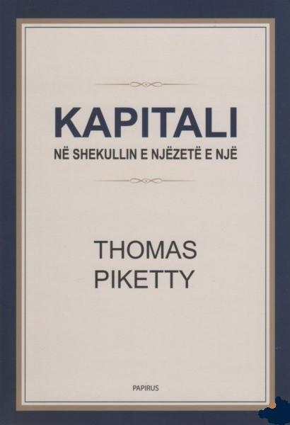 Kapitali ne shekullin XXI