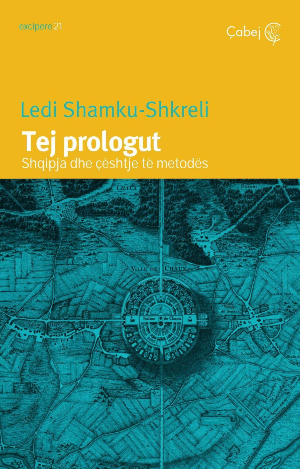 Tej Prologut - Shqipja dhe ceshtje te metodes